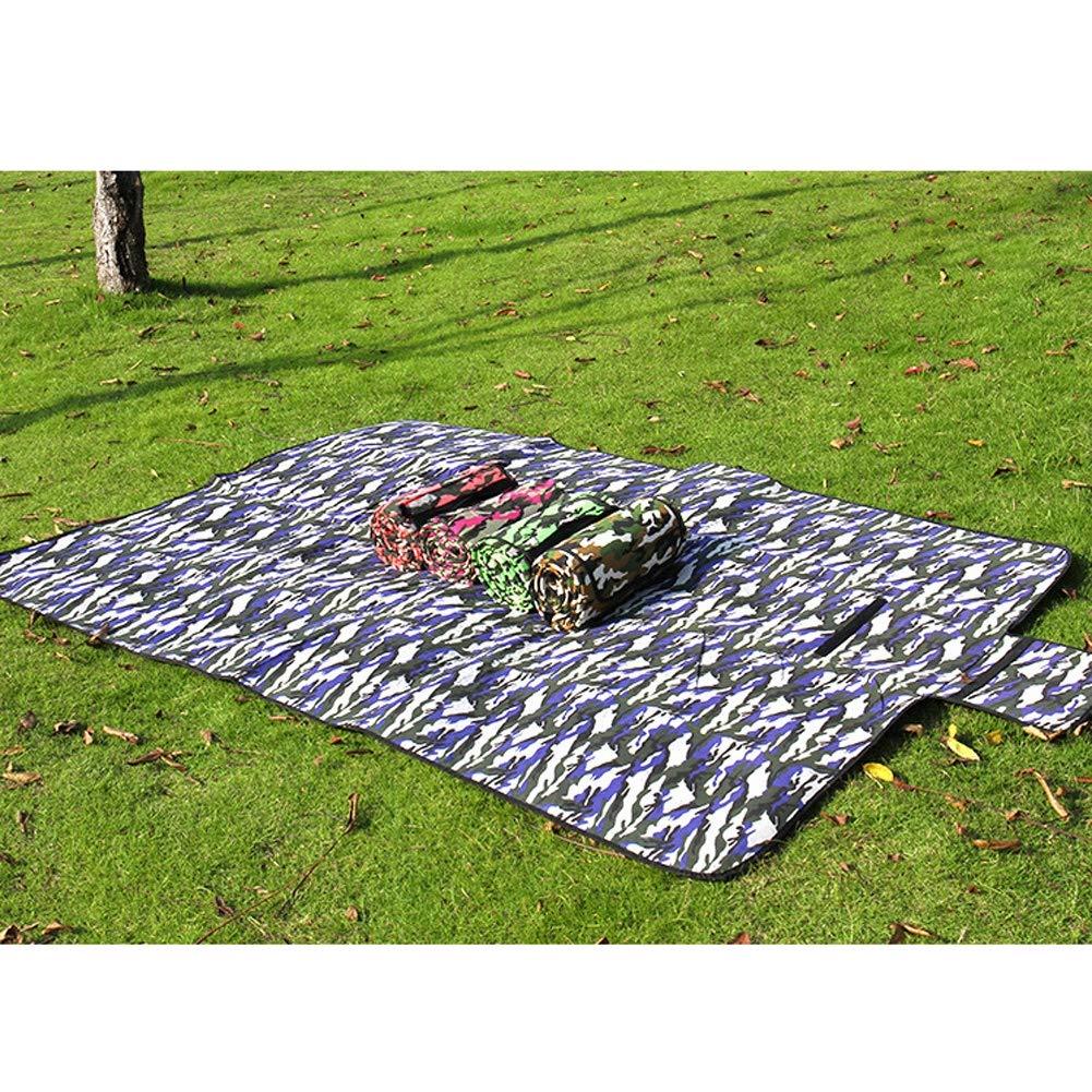 LSWGG Wasserdicht Picknick-Matte Extra Extra Extra groß Sandfreie Tragbar für Stranddecke Campingdecke Strandtuch Outdoordecke Camping Picknick Reise B07N42S97M   Auf Verkauf  17f235