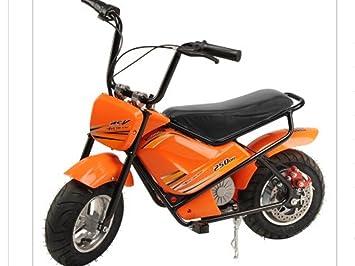 """250 W para moto eléctrica Mini """" Moto E250 pulgada - 250 watt Motor 24"""