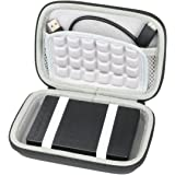 Hard Travel Case for Seagate Expansion 1TB 2TB 4TB Portable External Hard Drive USB 3.0 by co2CREA