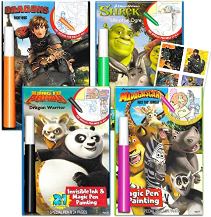 Officially Licensed Kung Fu Panda small Money Tin