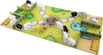 Beleduc 22810 - Juego de Mesa Infantil: Amazon.es: Juguetes y juegos