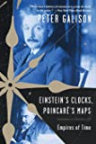 Einsteins Clocks and Poincares Maps: Empires Of Time