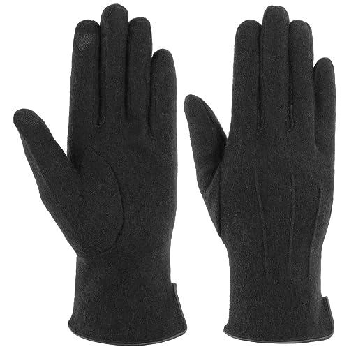 Guantes de Fieltro Heart Touch by Lipodo guantes con dedosguantes guantes con dedos