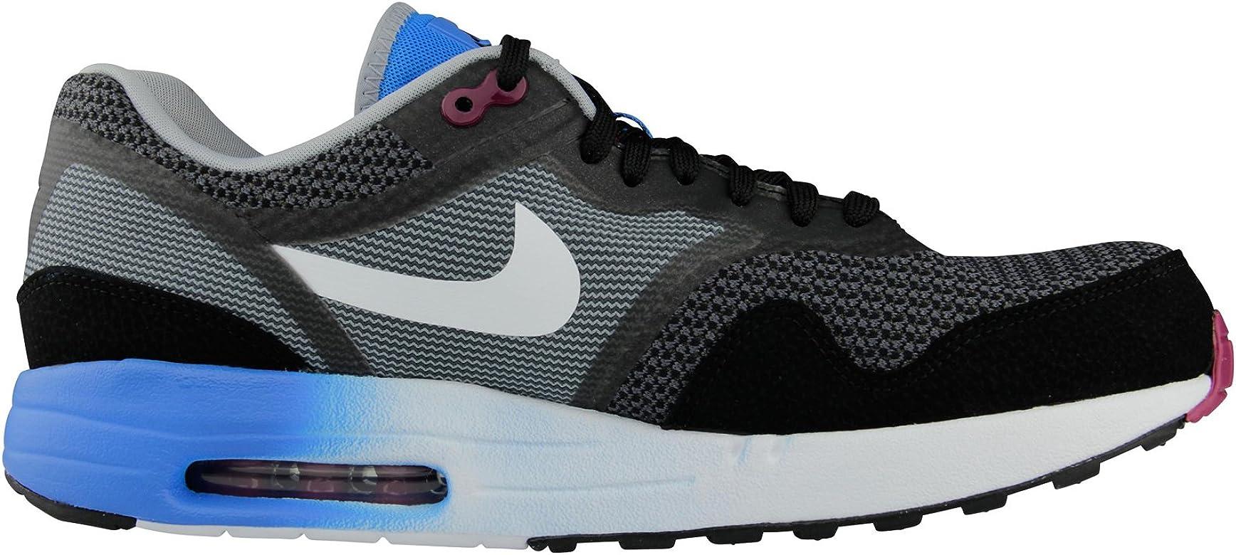 Nike Air MAX 1 C 2.0 631738001 - Zapatillas Deportivas para Hombre, (Azul Negro), 40.5 EU: Amazon.es: Zapatos y complementos