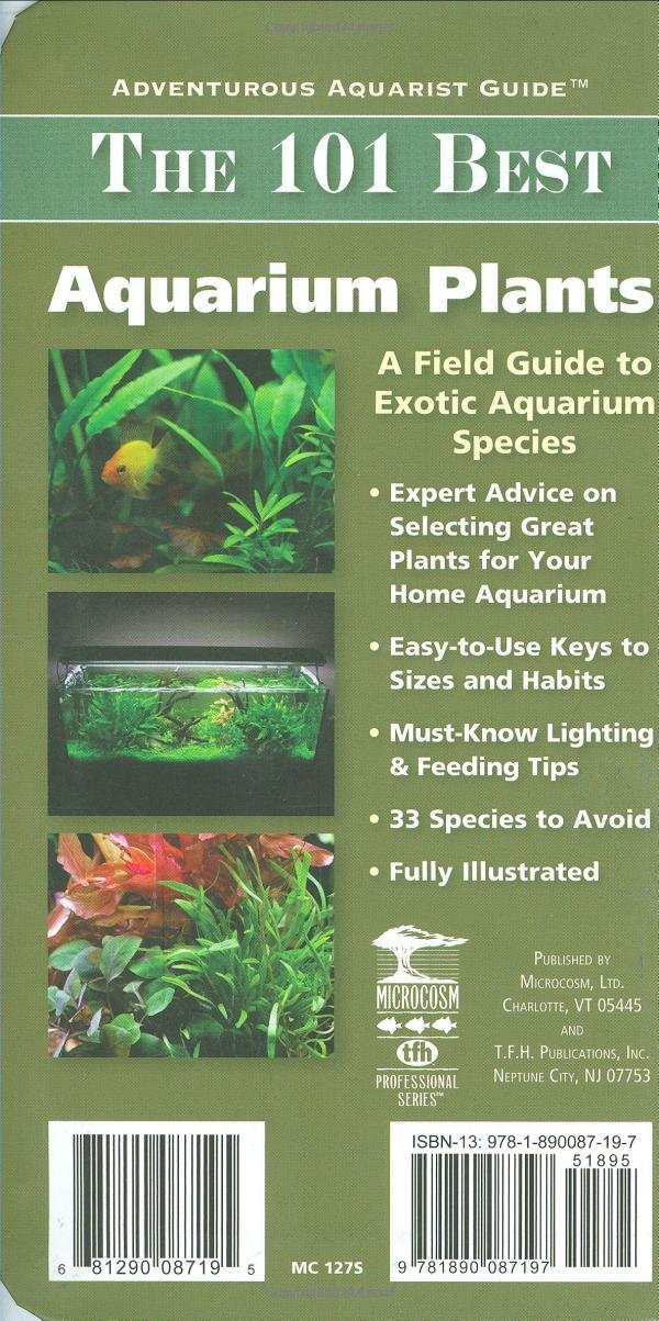 Encyclopedia Of Aquarium Plants Pdf