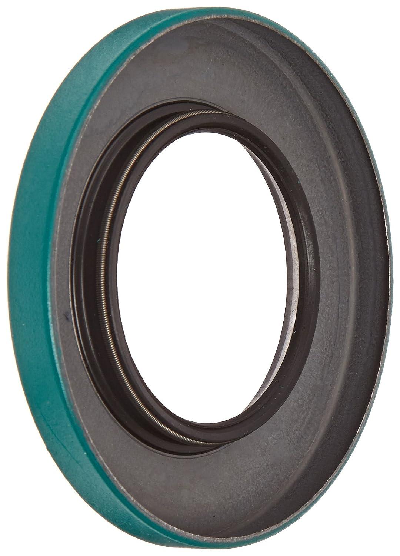 SKF 16406 LDS & Small Bore Seal, R Lip Code, CRW1 Style, Inch, 1.625' Shaft Diameter, 2.875' Bore Diameter, 0.313' Width 1.625 Shaft Diameter 2.875 Bore Diameter 0.313 Width