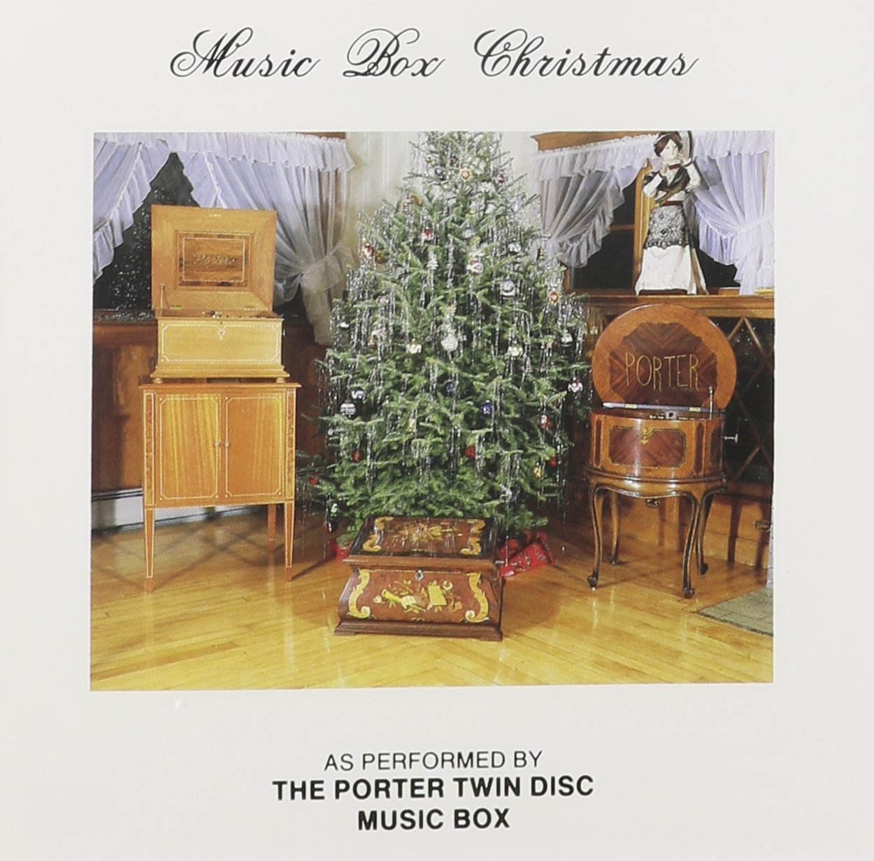 Music Box Christmas by CD Baby (distributor)
