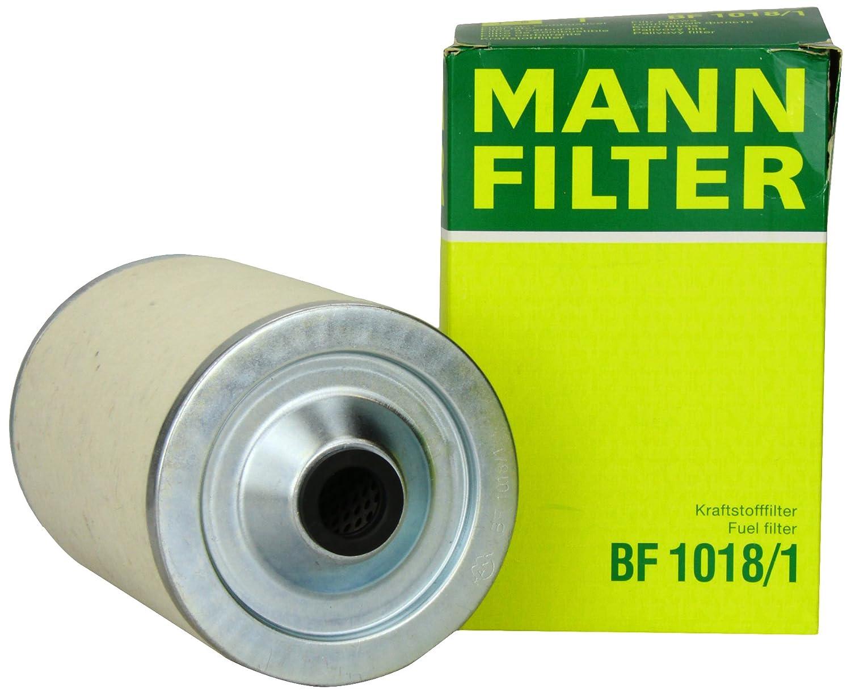 Mann Filter Bf10181 Fuel Car Motorbike Deutz Filters