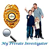 My Private Investigator