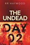 The Undead. Day Two: Volume 2