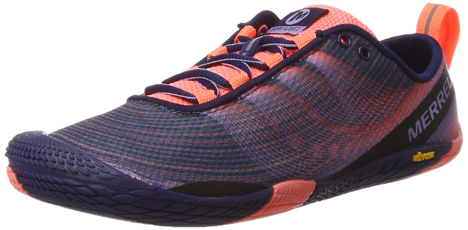 Merrell Women's Vapor Glove 2 Trail Runner, Liberty, 6 M US by Merrell (Image #1)