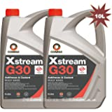 Comma XSM5L-10 Xstream G30 Ready Mix Antifreeze & Coolant - 10L