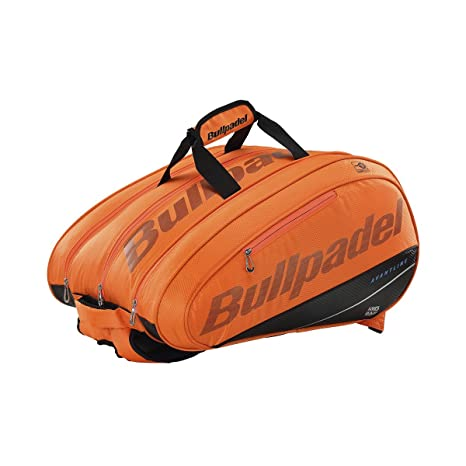 PALETERO BULLPADEL BPP-18002 NARANJA FLUOR: Amazon.es: Deportes y ...