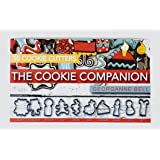 The Cookie Companion Cookie Cutter Set - Georgeanne Bell (10 Piece)