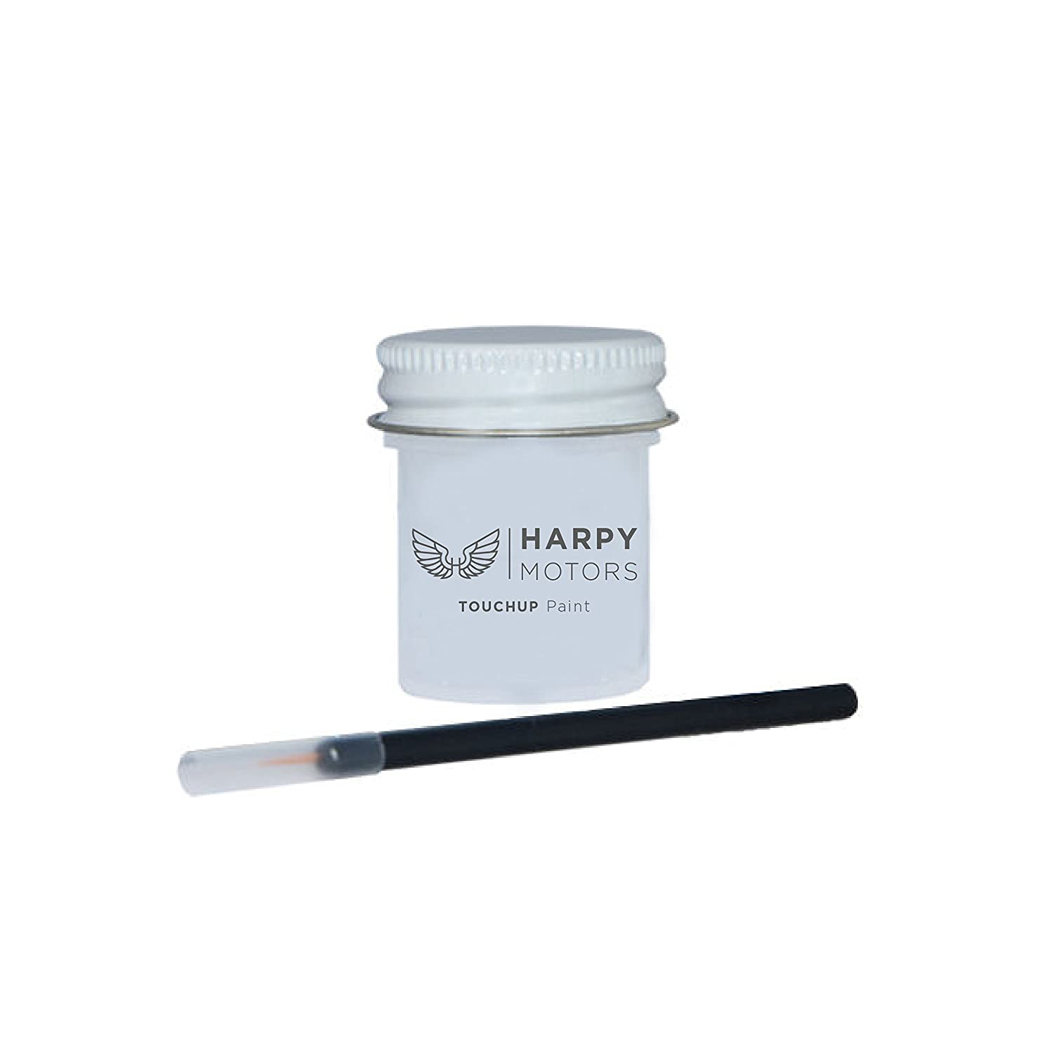 Harpy Motors 2014-2016 Infiniti Q50 QAA Moonlight White Pearl Automotive 1/2 oz Professional Touch up Paint with Brush -Color Match Guaranteed