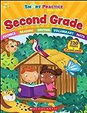 Smart Practice Workbook: Second Grade