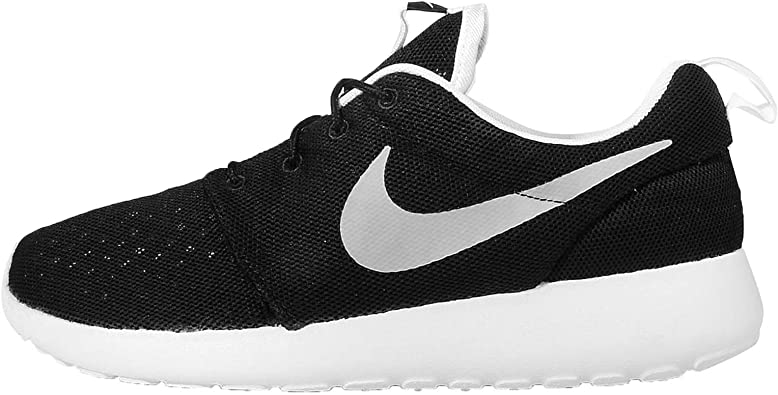 huge sale cheap sale casual shoes Nike Roshe One BR, Chaussures de Sport Homme, White (White (Black ...
