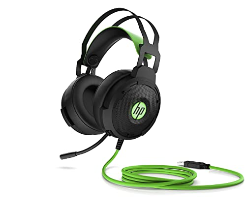 HP Wired Gaming PC Headset review
