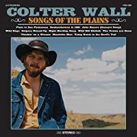 Songs Of The Plains (Vinyl)