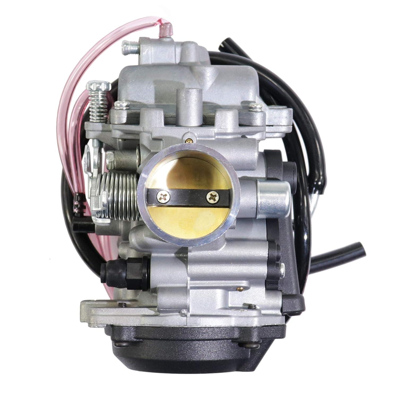 Jeemitery 5FG-14901-00-00 Carburetor Replacement for 1999-2004 Yamaha TTR225 TTR-225 OEM 5FG149010000