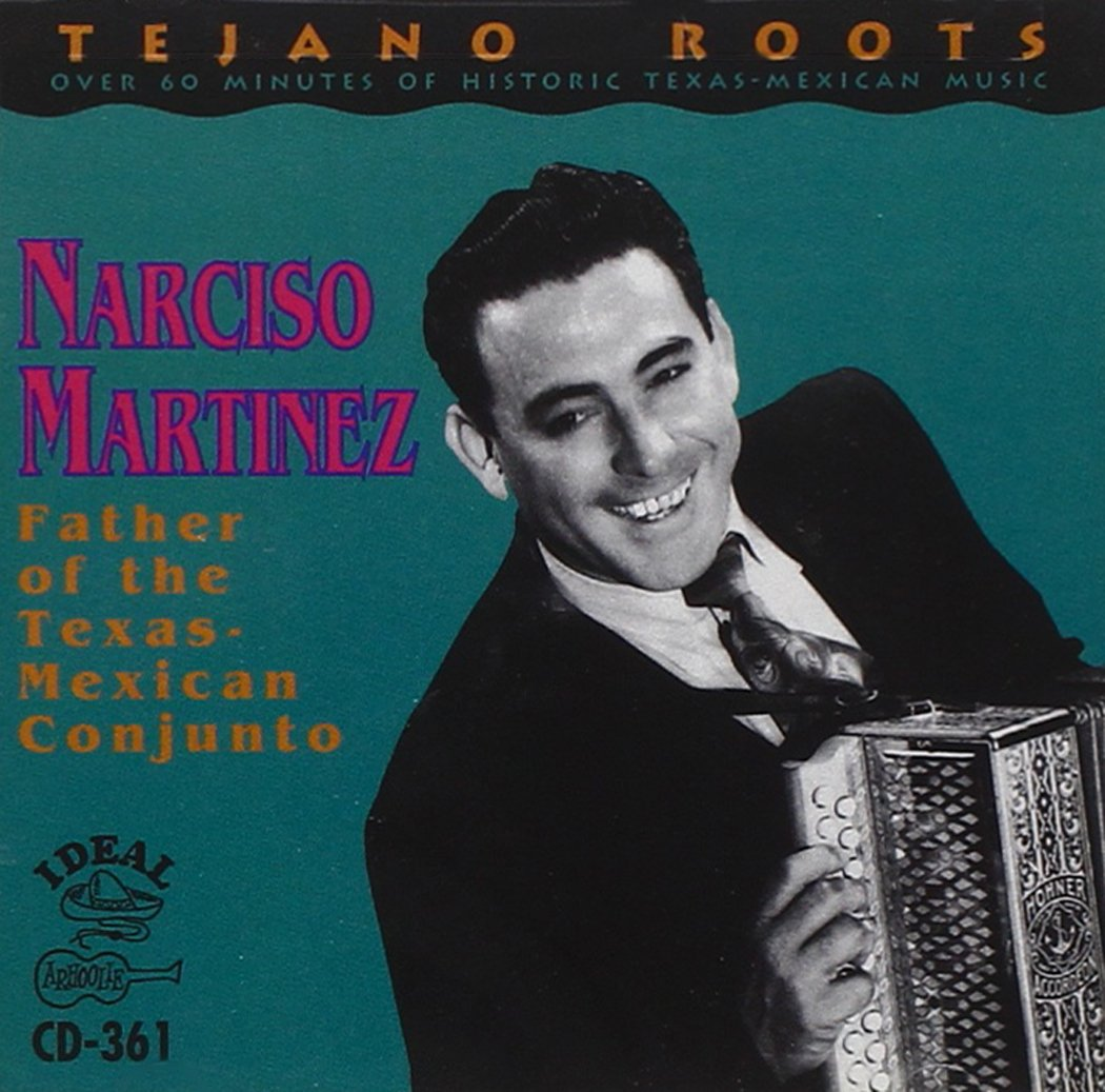 Father Of The Texas-Mexican Conjunto