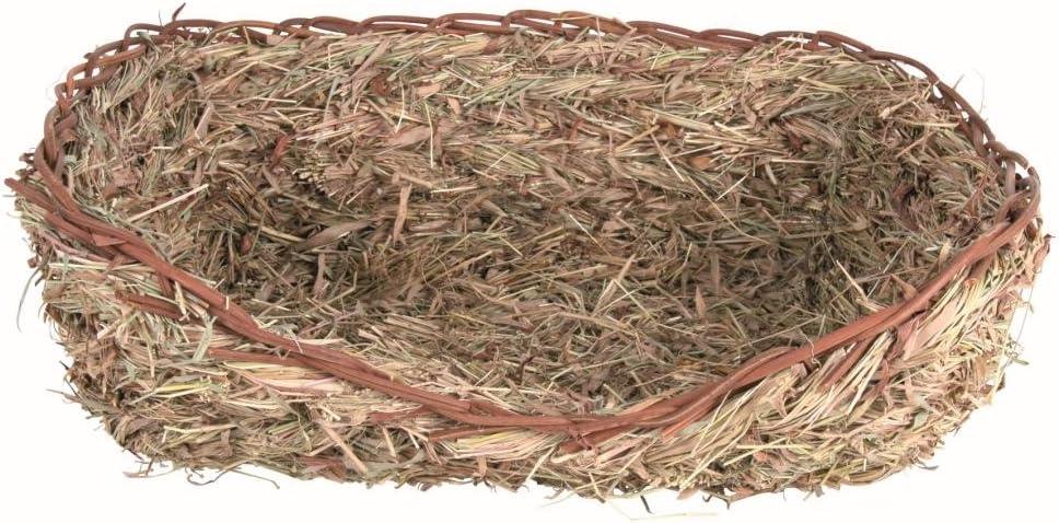 Trixie Hierba Cama para Conejos, 33x 26x 12cm