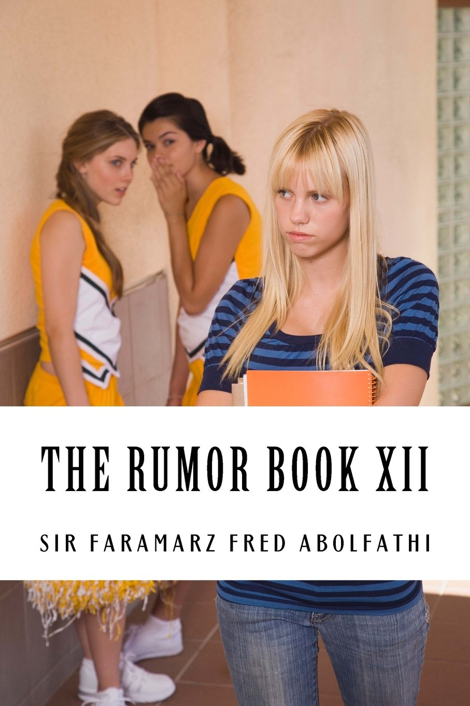 Read Online The Rumor Book XII (Volume 12) pdf epub