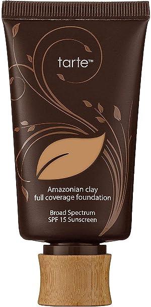 Tarte Cosmetics Amazonian Clay 12-Hour Full Coverage Foundation 1.7 fl oz. (Light Neutral)