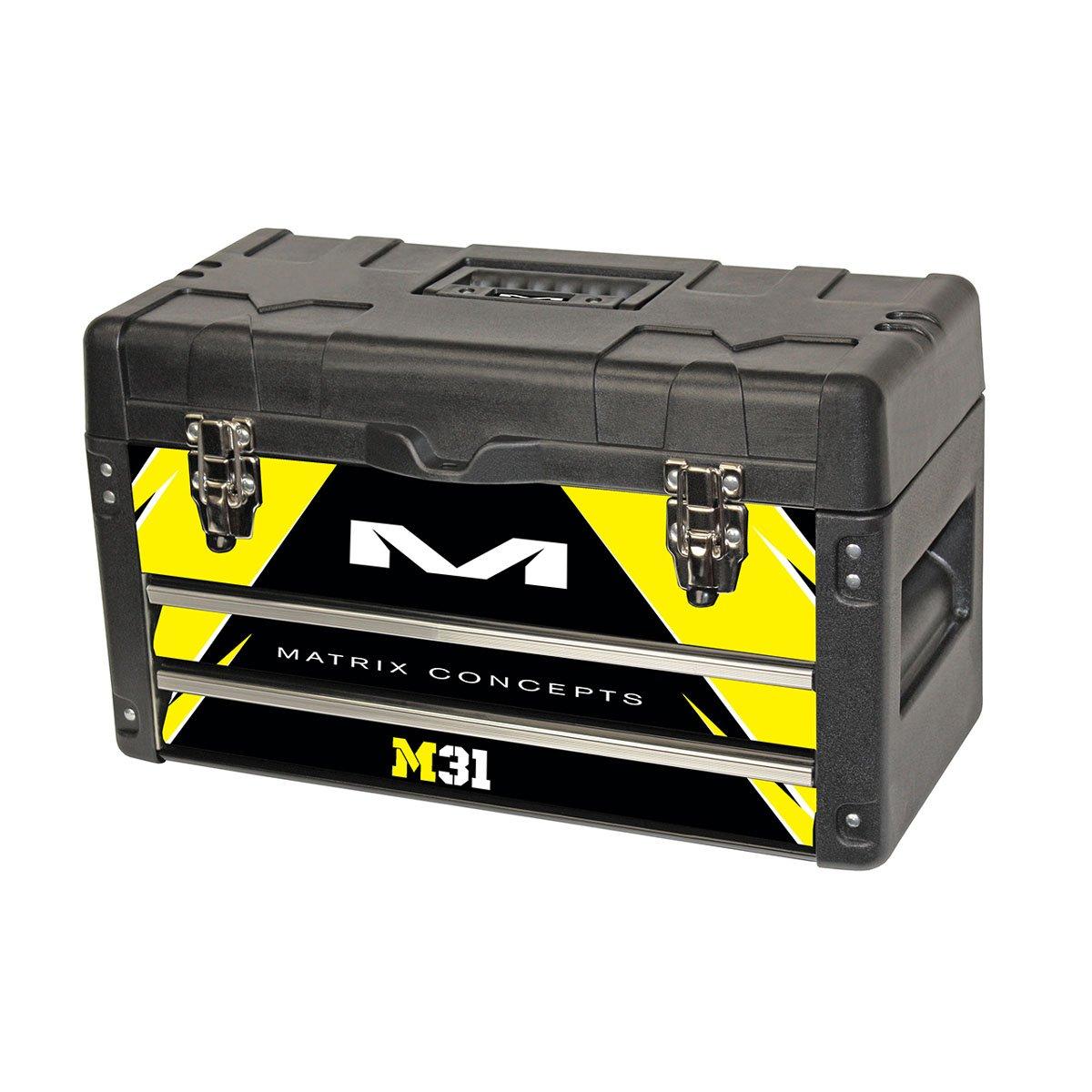 Blue Matrix Concepts M31 Worx Box