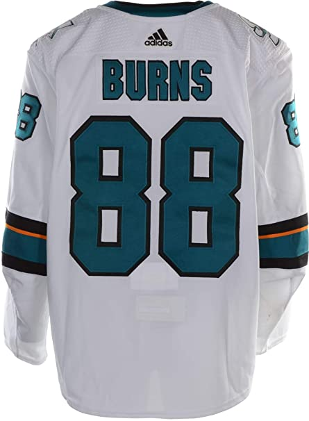 best website 309b6 8413f best white san jose sharks jersey d9b9d 50447