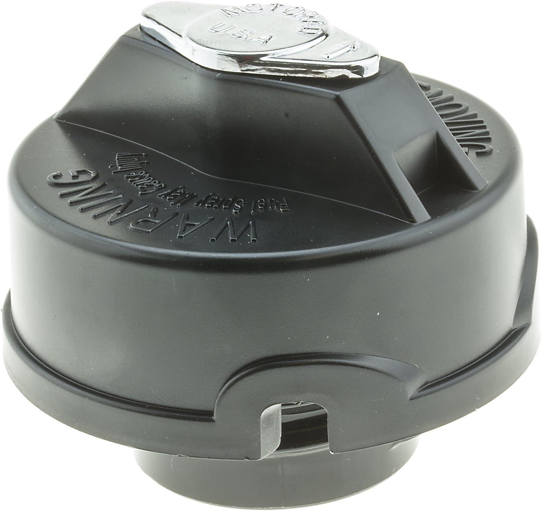 Fuel Tank Cap-Key Vent Motorad MGC805