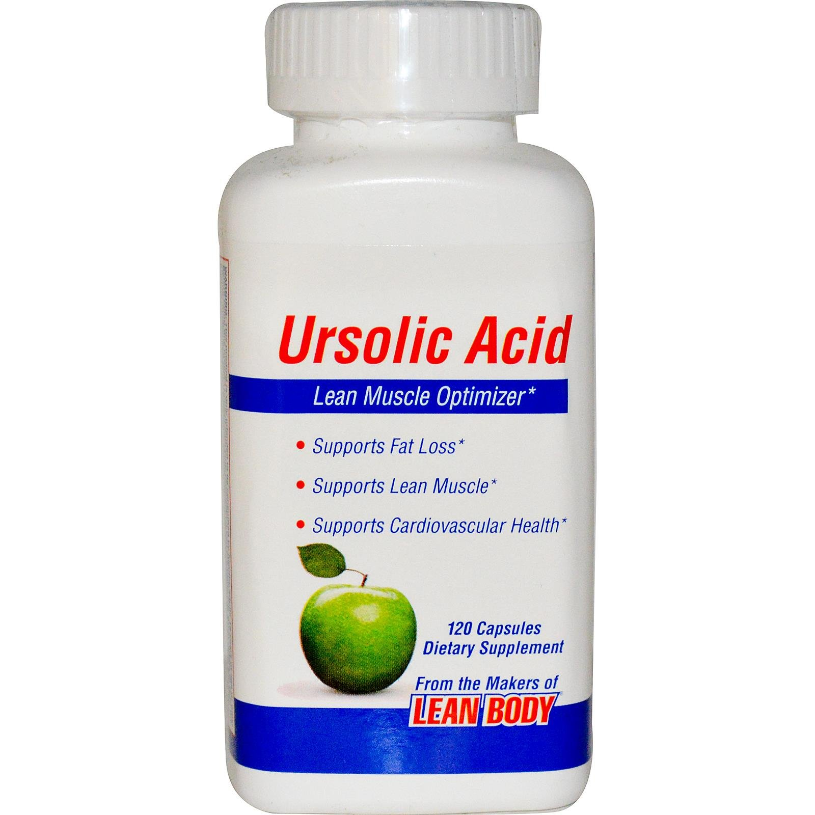 Labrada Nutrition Ursolic Acid