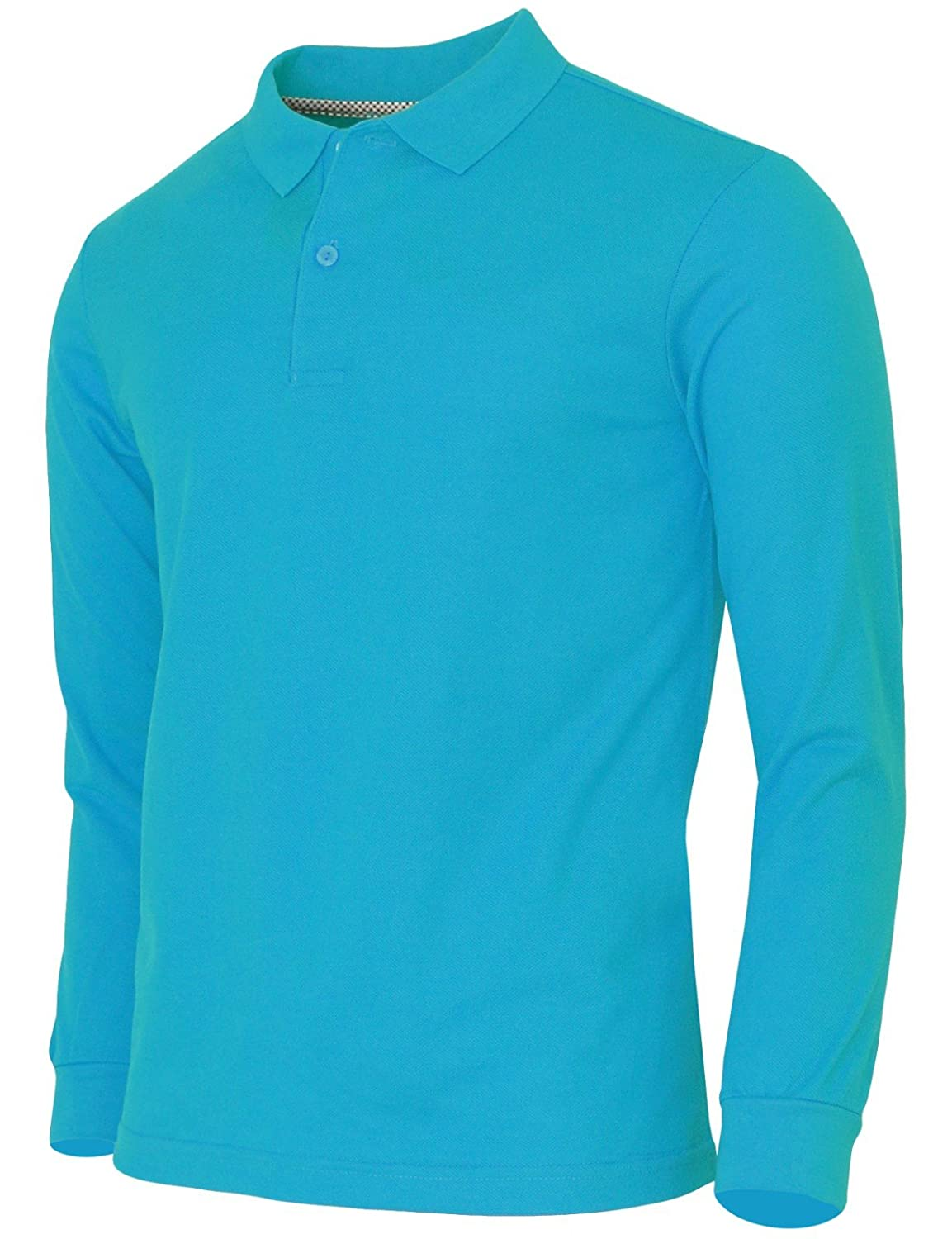 1f295fd42 Basic Polo Shirt of casual and sporty design is perfect for Leisure  activity or Casual daily wear.