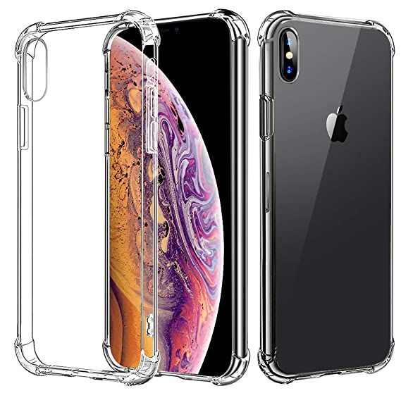 Giveaway iphone x case clear