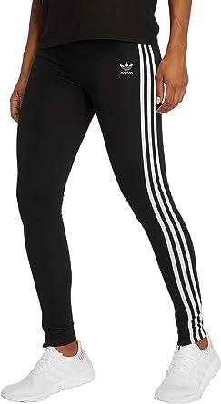 adidas Pant Mujer Negro