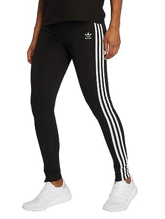 5a8fb1158af209 adidas Originals Damen Jogginghosen Originals schwarz 40  Amazon.de ...