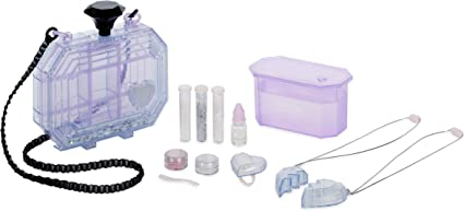 Multicolor Glam Goo Deluxe Pack with Slime /& Fashion Accessories