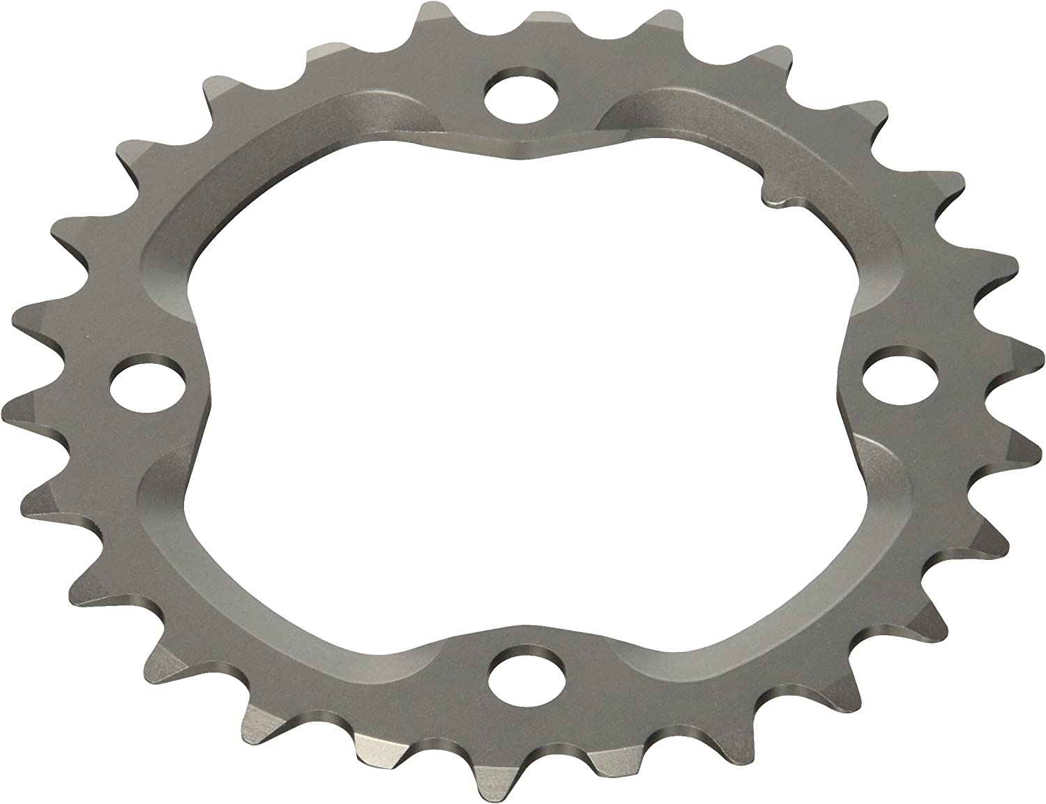 SRAM//TruVativ XX 26T x 80mm BCD Chainring Use with 39T