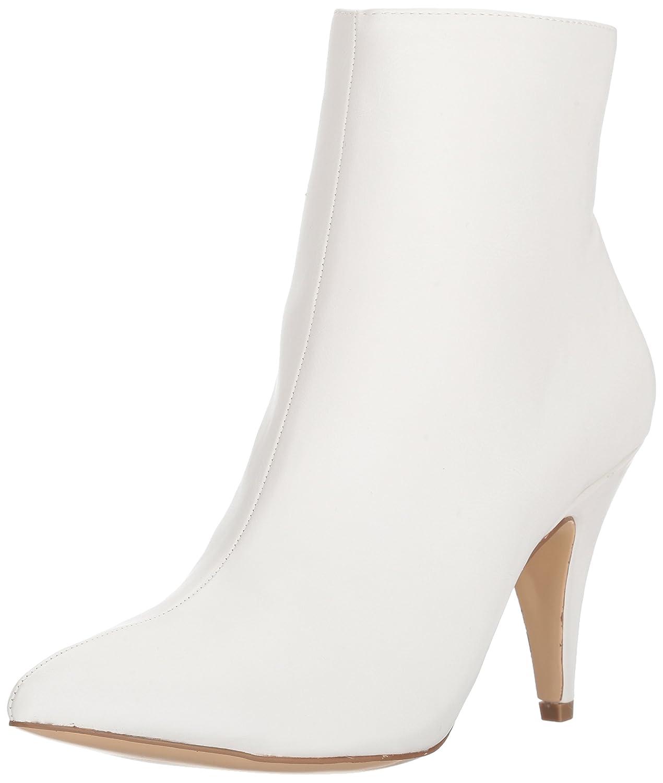 Carlos by Carlos Santana Women's Mandarin Ankle Boot B075DL7V6K 6 B(M) US|White