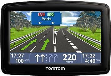 TomTom XL Classic 1ET0.054.22 - Navegador con mapas de Europa (23 países) (importado): Amazon.es: Electrónica