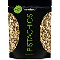 Wonderful Pistachios Roasted & Salted 48 oz Resealable Pouch