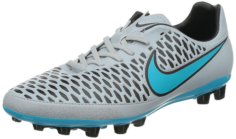 Nike ナイキ Nike Magista Onda AG Mens 男性 スニーカー シューズ スポーツ 靴 Grey/Black/Turquoise 717132-040 [並行輸入品] B075VJ979J27.0 cm