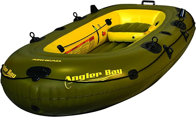 AIRHEAD Angler Bay