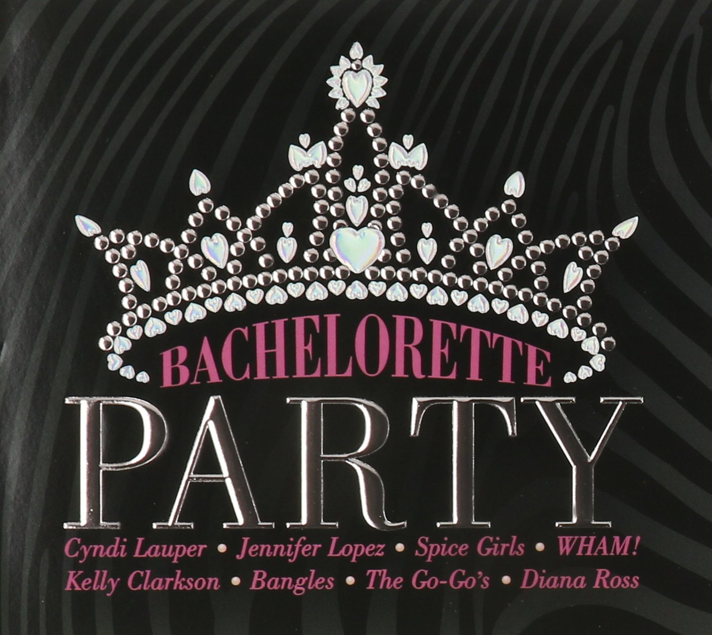 Bachelorette Party by Somerset