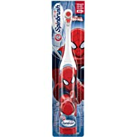 Spinbrush Arm & Hammer Spinbrush Spider-man