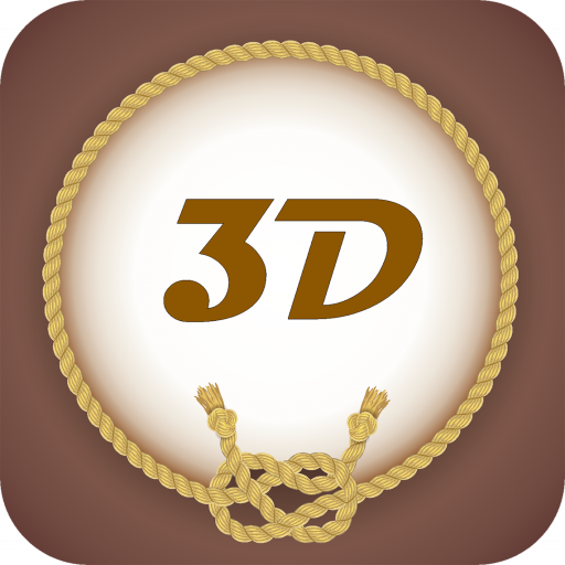 How to Tie Knots 3D Animated: Amazon.es: Appstore para Android