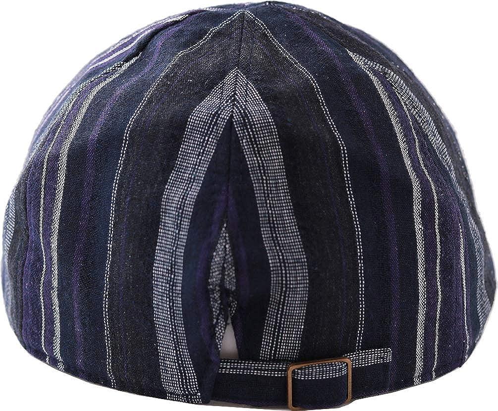 sujii iCAB ev Newsboy Beret Flat Cap Cabbie Driver Hat Ivy Cap
