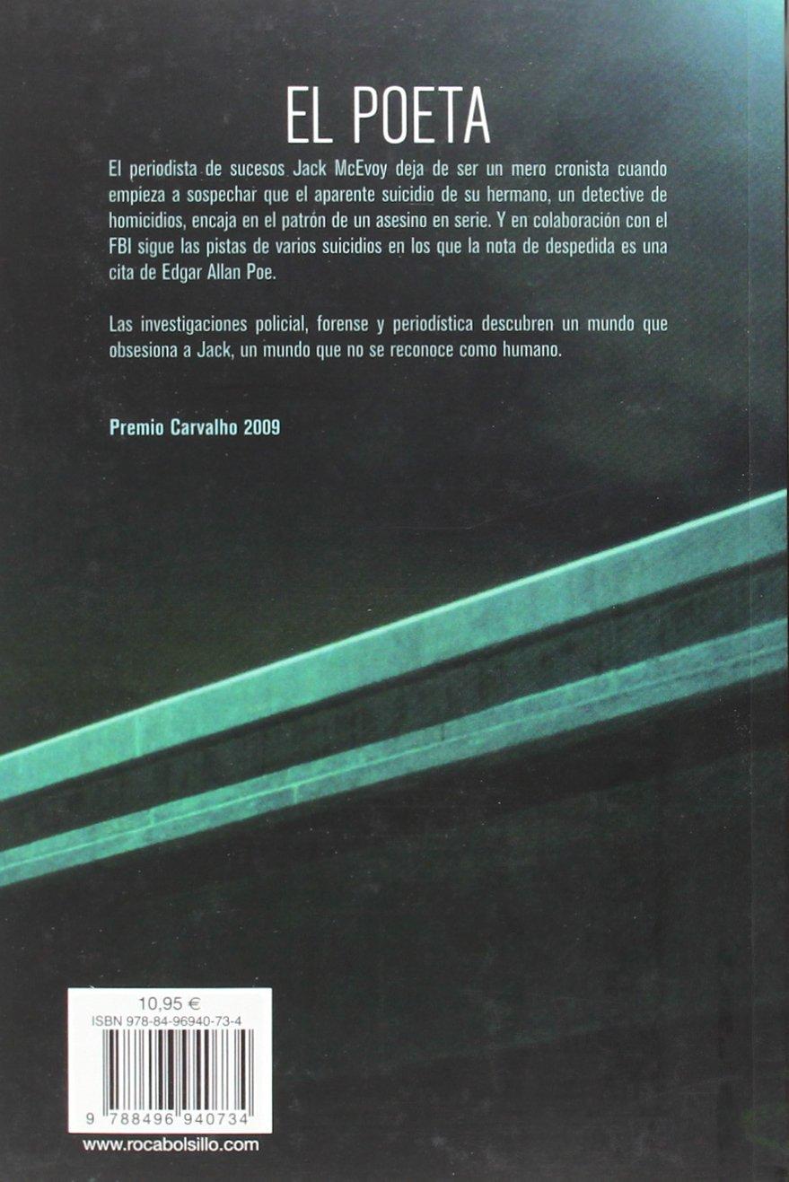 Buy El poeta / The Poet Book Online at Low Prices in India | El poeta / The  Poet Reviews & Ratings - Amazon.in
