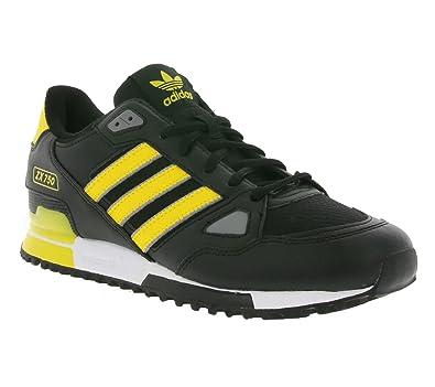 b25b22ad5a4ec adidas Originals ZX 750 Men s Sneaker Black S76193