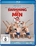 Swimming with Men [Blu-ray]